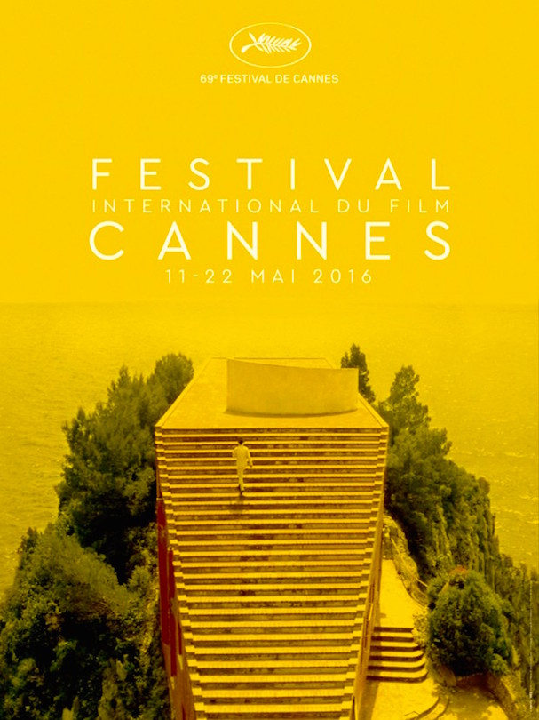 Cannes 2016 Poster 607