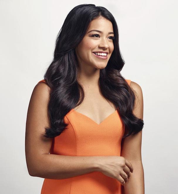 TIME 100 2016 Gina Rodriguez 607