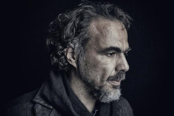 TIME 100 2016 Alejandro Gonzales Inniaritu 607