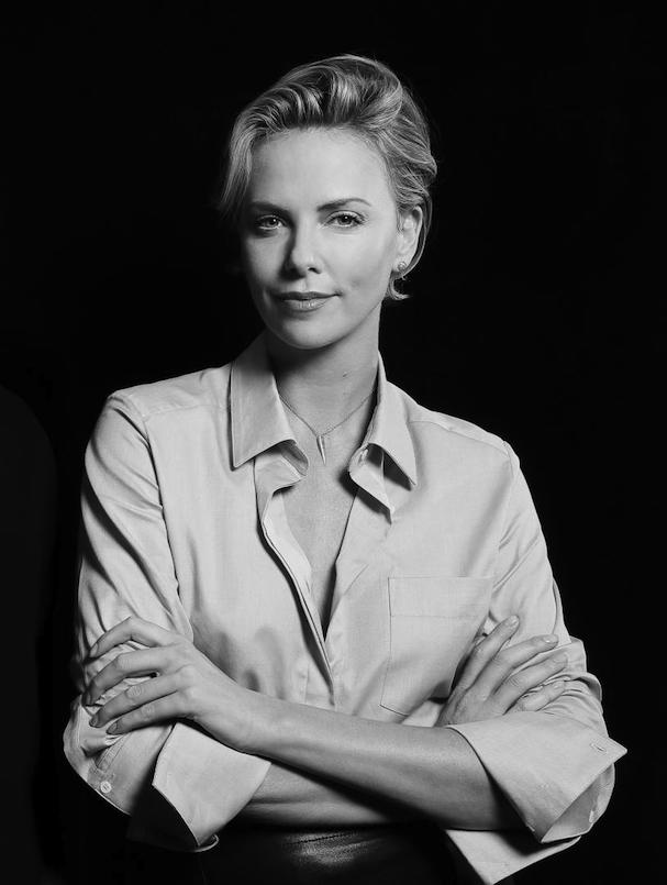 TIME 100 2016 Charlize Theron 607