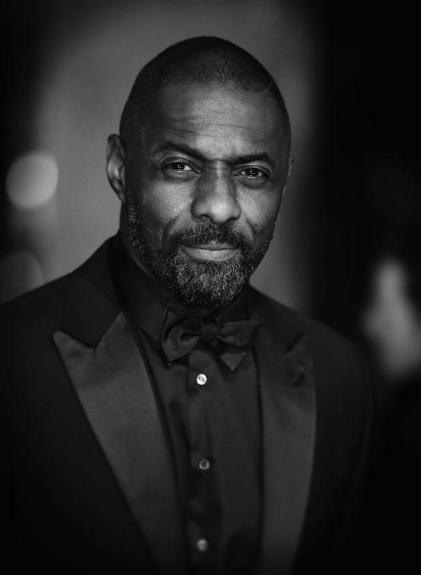 TIME 100 2016 Idris Elba 607