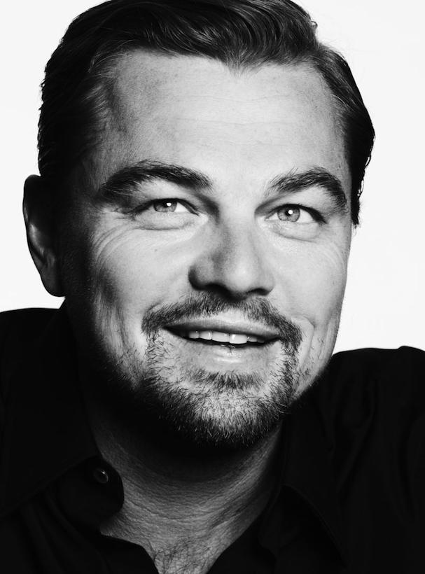TIME 100 2016 Leonardo DiCaprio 607