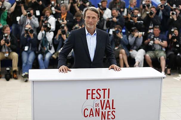 Cannes 2016 Jury 607