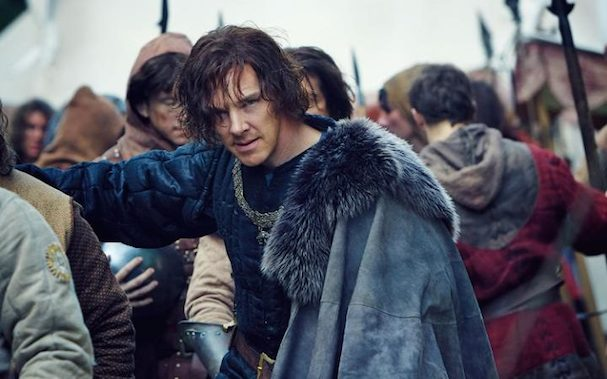 Hollow Crown 607