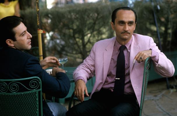 Godfather 607