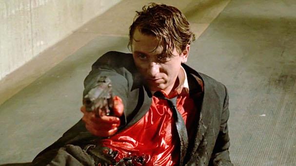 Reservoir Dogs 607