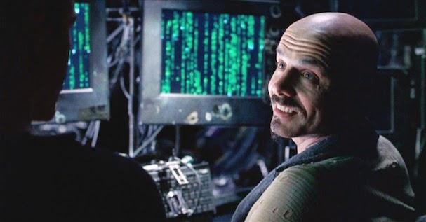 Cypher Matrix 607