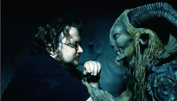 Guillermo Del Toro dreams in colours 607