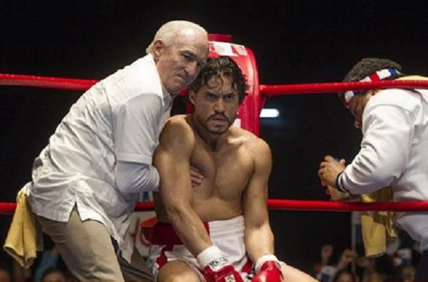 Hands of Stone 2