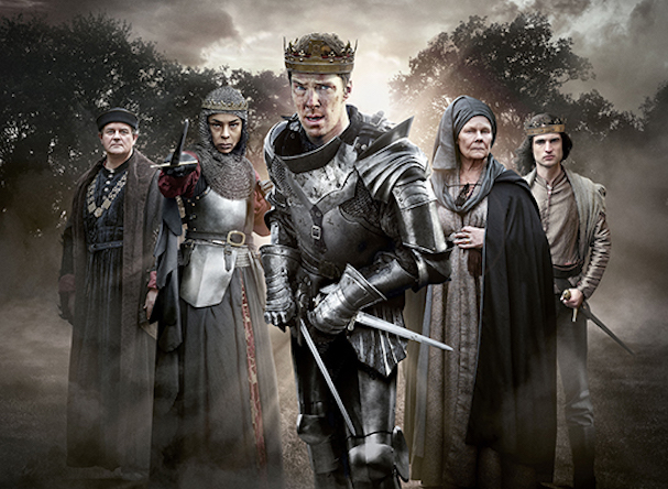 The Hollow Crown2 607 7