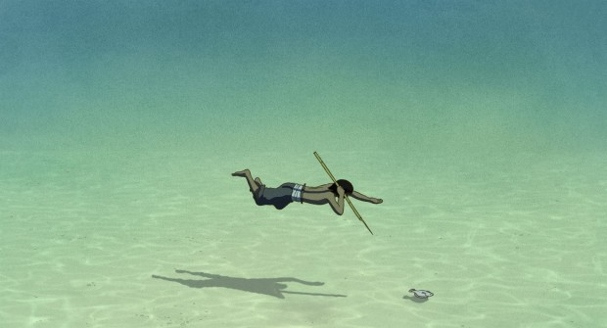 The Red Turtle 9