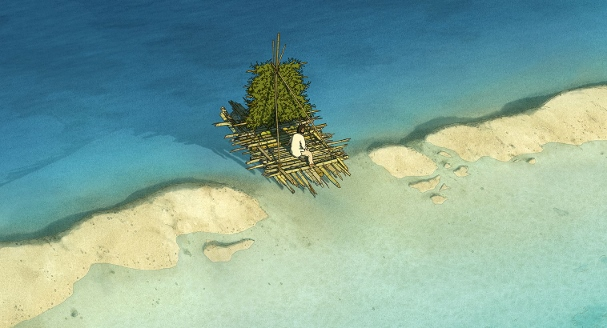 The Red Turtle 2
