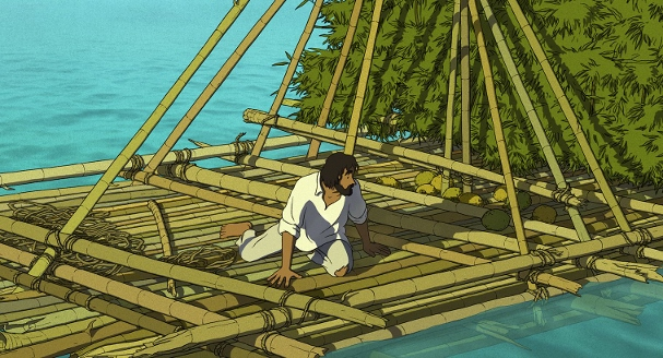 The Red Turtle 3