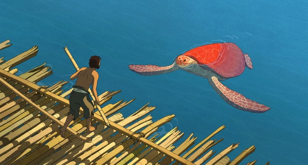 The Red Turtle 4