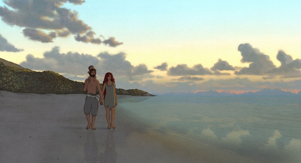 The Red Turtle 5
