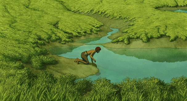 The Red Turtle 8