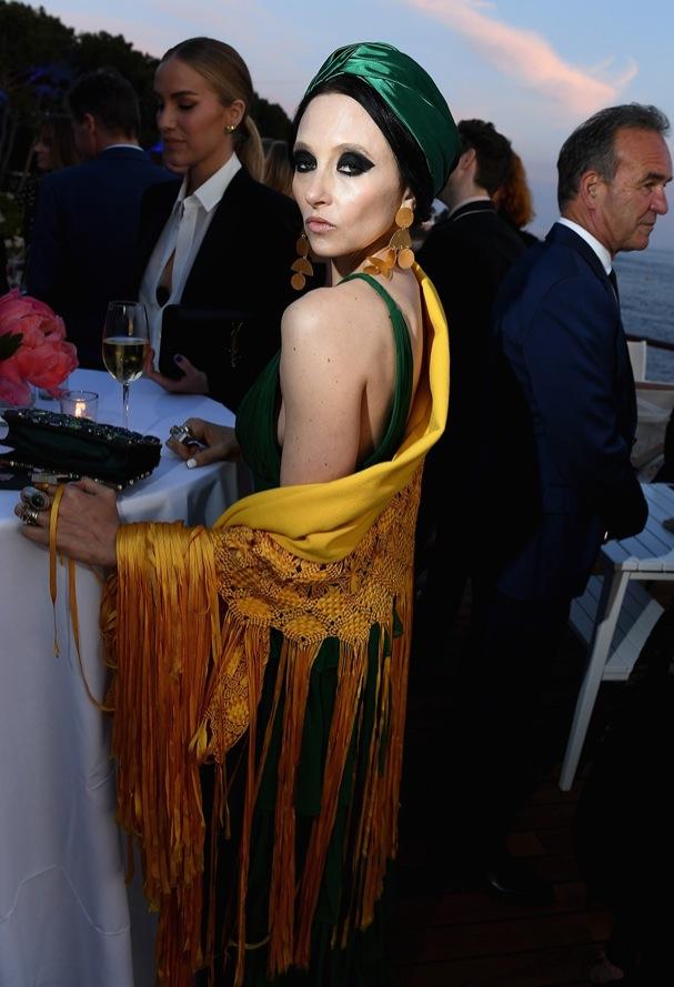 Vanity Fair Party Cannes 2016