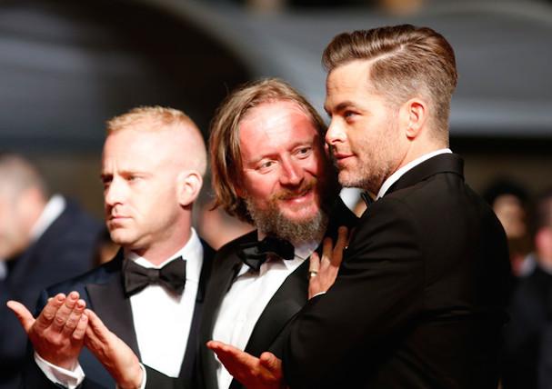 Chris Pine Cannes 2016 607