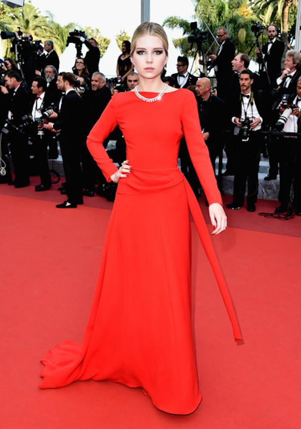 Lottie Moss Cannes 607