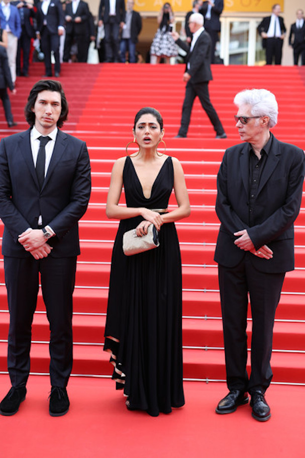 Paterson Red Carpet Cannes 2016 607