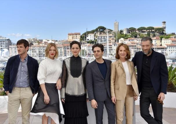 Xavier Dolan Cannes 607