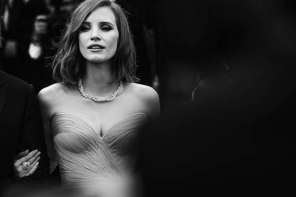 Jessica Chastain Cannes 2016 607