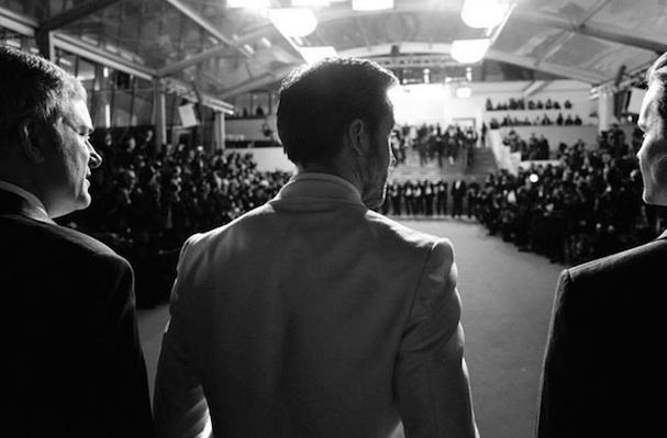Ryan Gosling Cannes 2016 607