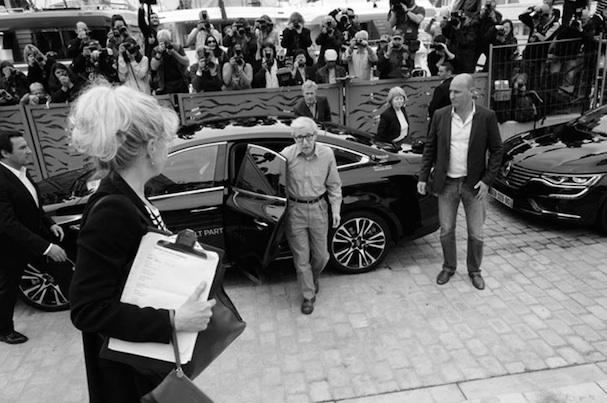 Woody Allen Cannes 2016 607