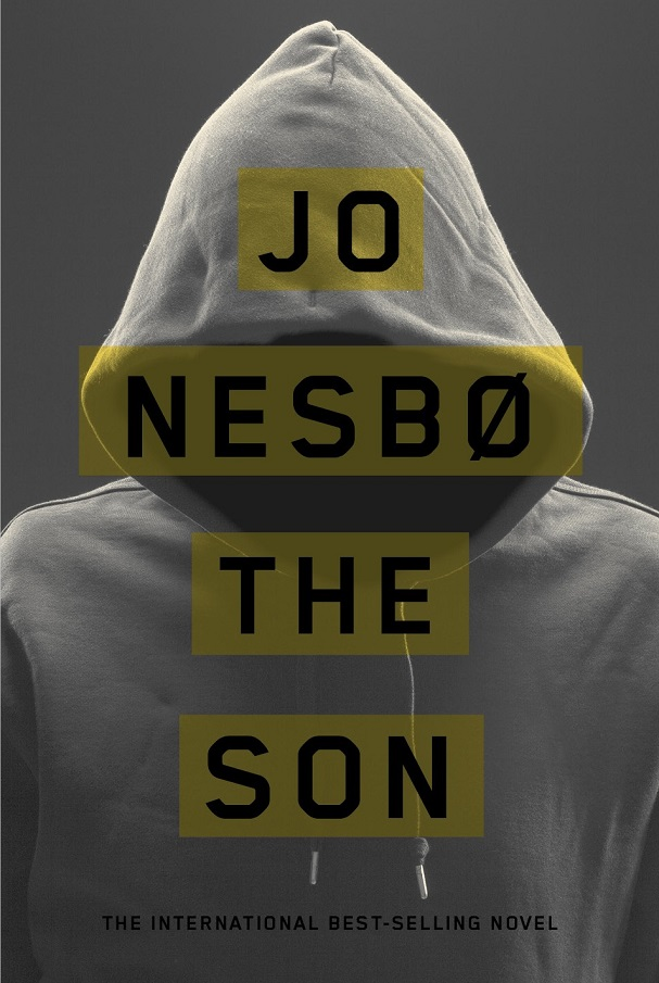 The Son cover