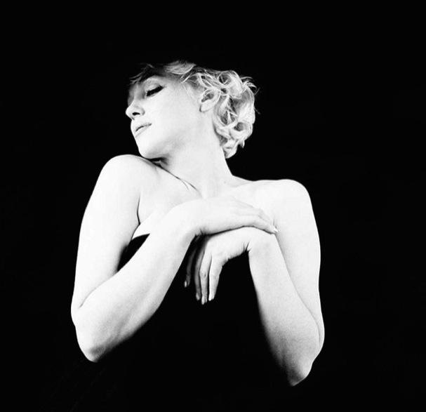 Marilyn Monroe 607