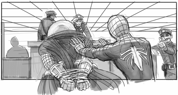 Spider-Man 4 10