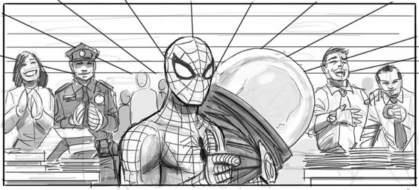 Spider-Man 4 8