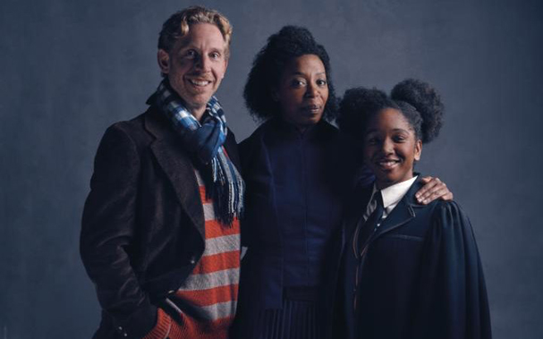 Harry potter and the cursed child 607