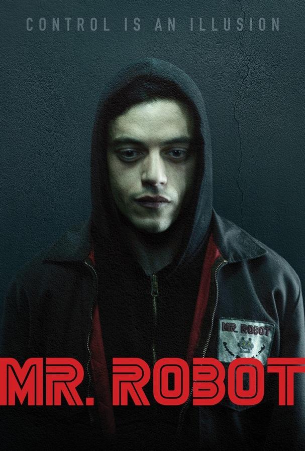 Mr. Robot 2 Poster 607