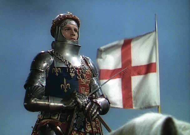 Henry V 607