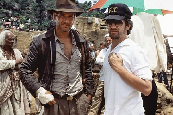 Steven Spielberg Indiana 607 1