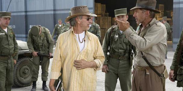 Steven Spielberg Indiana 607 2