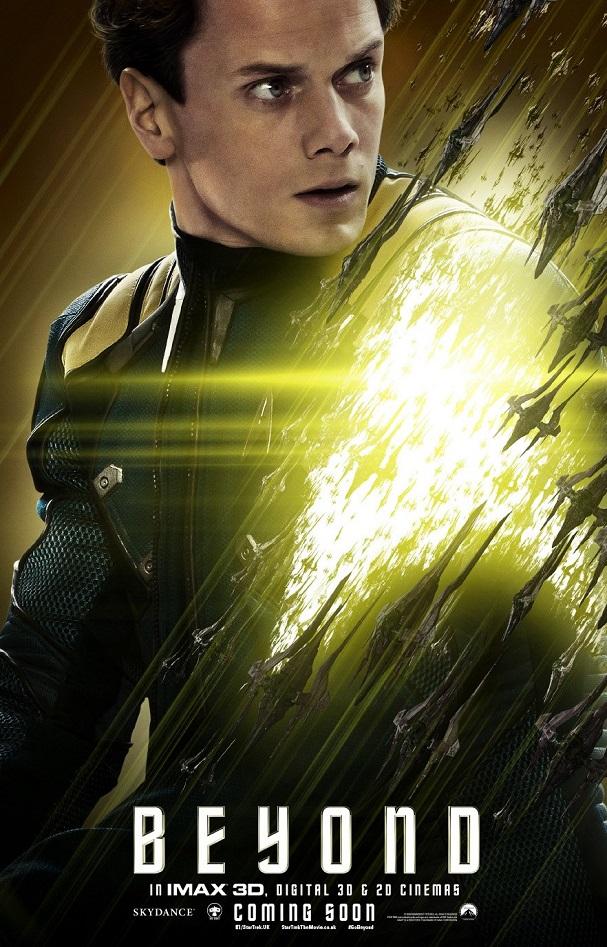 Star Trek Beyond poster Anton 607