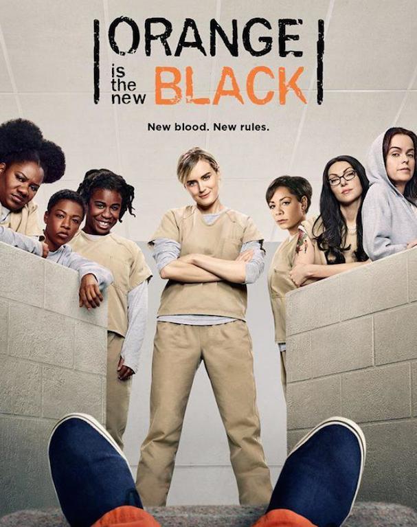 Orange is the New Black Season 4 607