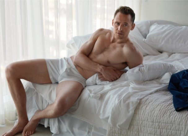 Tom Hiddleston W Magazine 607