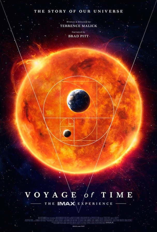 voyage of time poster 607