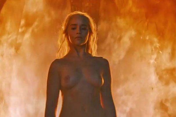 Game of Thrones 6 Sex 607