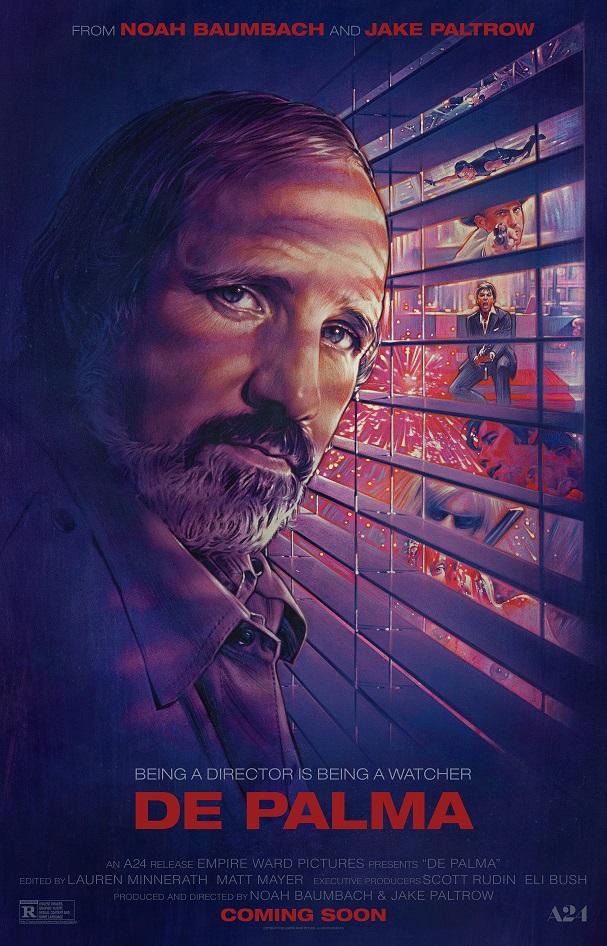 De Palma poster 607
