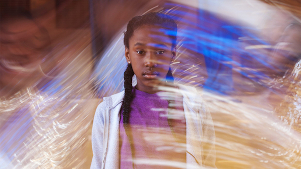 The Fits 607