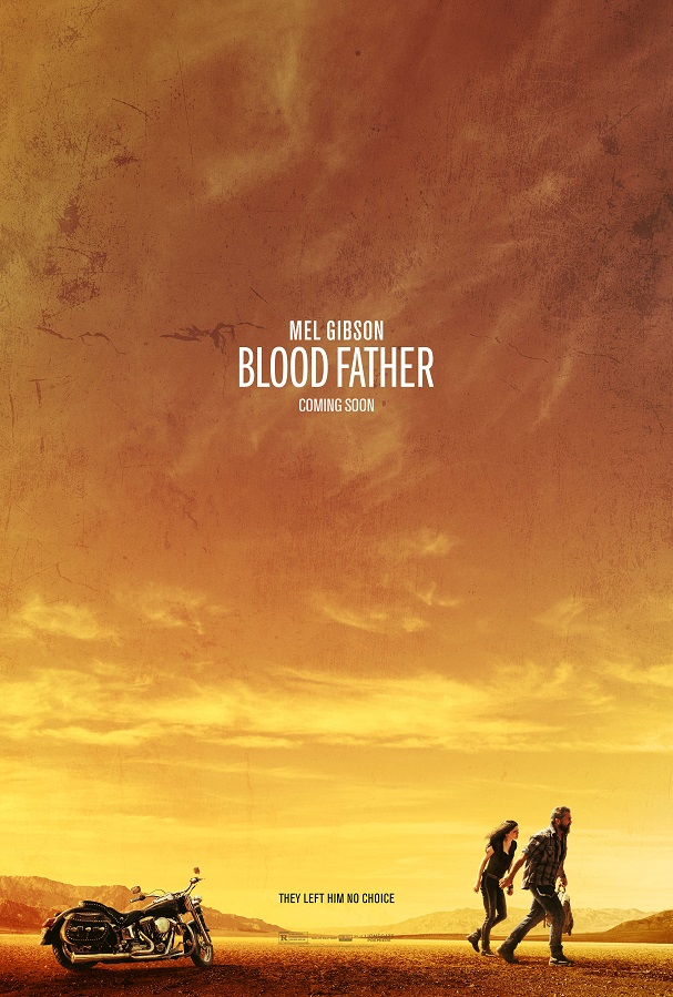 Blood Father poster 607