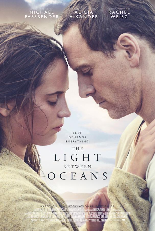 The Light Between Oceans Poster 607