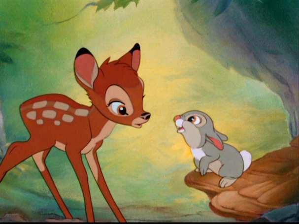 Bambi 607