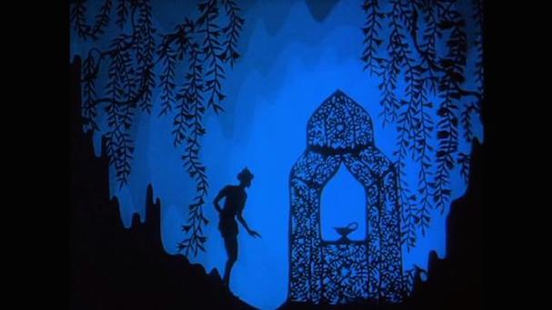 The Adventures of Prince Achmed 607