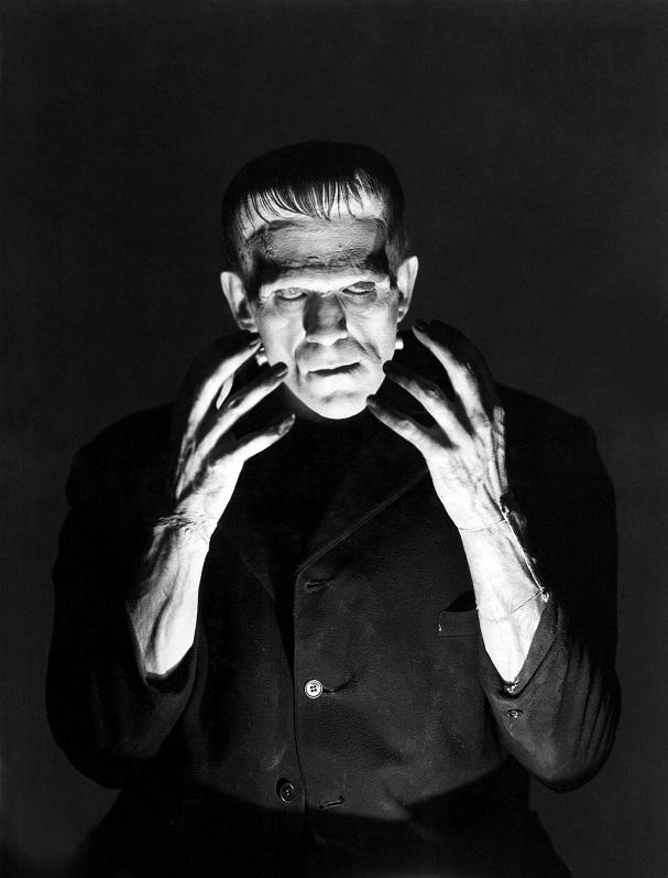 Frankenstein 607