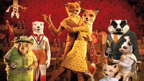 Fantastic Mr. Fox 607